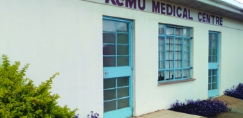 KEMU Medical Centre using youth friendly approach to reach students